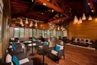 St Kitts International Airport Lounge by YU Lounge