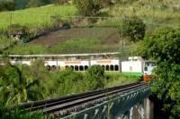 St Kitts Scenic Railway Tour