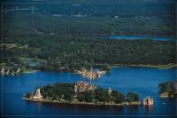 St Lawrence River Cruise with Optional Boldt Castle Tour