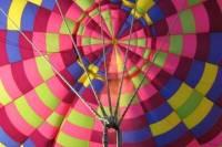 St Louis Balloon Ride