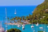St Lucia Private Island Tour