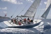 St. Maarten 12 Metre Challenge