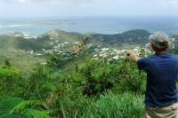 St Maarten Island Nature and Snorkel Tour
