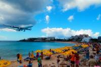 St Maarten Shore Excursion: Beaches and Shopping in Marigot