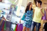 St. Thomas Island Tour and Shopping