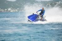 St Thomas Jet Ski Tour