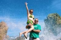 St Thomas Shore Excursion: Mangrove Lagoon Kayak and Snorkel Tour