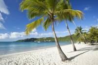 St Thomas Shore Excursion: Shopping, Sightseeing and Beach Tour