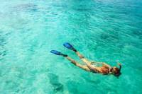 St Thomas Snorkeling Cruise to Buck Island