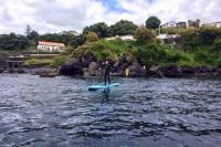 Stand Up Paddle Board Experience in the Azores