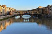 Stand-Up Paddle Board Tour in Florence