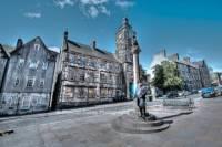 Stirling Old Town Walking Tour