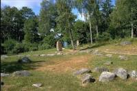 Stockholm Arkils Thingstead Viking History Excursion Tour