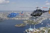 Stockholm City Helicopter Tour Including Optional Archipelago Upgrade
