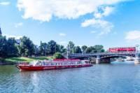 Stockholm Hop-On Hop-Off Boat Cruise