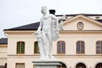 Stockholm Shore Excursion: Royal Sightseeing Tour