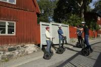 Stockholm Shore Excursion: Segway Tour and City Views in Södermalm