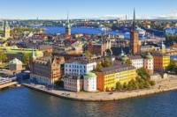 Stockholm Super Saver: Gamla Stan Walking Tour plus Modern Stockholm Walking Tour