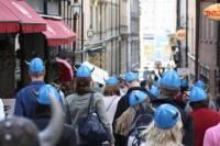 Stockholm Viking-Themed Walking Tour