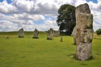 Stonehenge and Avebury Day Tour from London