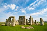 Stonehenge and Jane Austen's Bath Day Trip from London