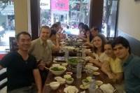 Street Food Tour Adventure in Hanoi