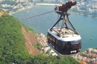 Sugar Loaf Mountain Tour Including Transport