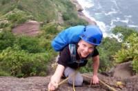 Sugar Loaf Mountaineering Adventure in Rio de Janeiro