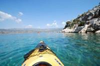 Sunken City Kekova Demre and Myra Day Tour from Antalya
