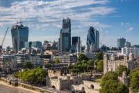 Super Saver: London Panoramic City Tour and Greenwich Tour with German-Language Guide