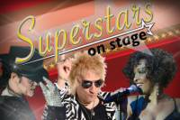 Superstars on Stage at Planet Hollywood Resort and Casino