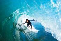 Surf Lesson in Huatulco
