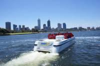 Swan River Jet Boat Ride