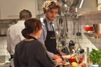 Swedish Cooking Class in Stockholm