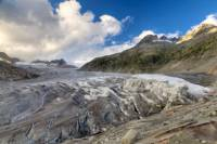 Swiss Alps Small Group Day Tour from Zurich