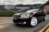 Sydney Airport Arrival Premium Transfer