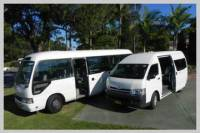 Sydney Arrival Shuttle: Airport to Sydney CBD