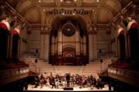Sydney Conservatorium of Music Behind-the-Scenes Tour