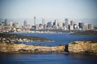 Sydney Harbour National Park: South Head Walking Tour