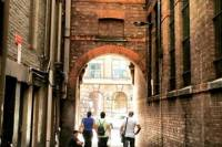 Sydney Laneways Walking Tour