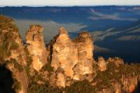 Sydney Shore Excursion: Private Blue Mountains Day Trip