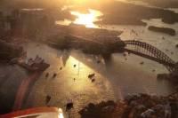 Sydney Sightseeing and Aerobatic Joy Flight
