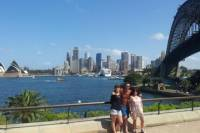 Sydney Sightseeing Day Tour Including Kings Cross, Vaucluse and Bondi Beach