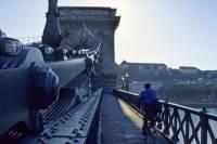 Szentendre Bike Tour from Budapest Including Danube River Boat Ride