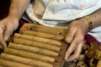 Tabacalera de Garcia Cigar Factory Tour from Santo Domingo