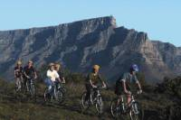 Table Mountain Bike Tour from Cape Town
