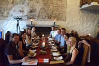 Tallinn 3-Hour Estonian Food Tour