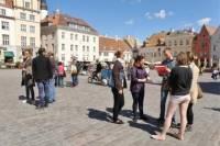 Tallinn Photo Tour of the Old Town