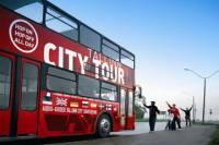Tallinn Red Bus 24h Hop-On Hop-Off Ticket