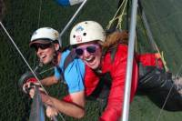 Tandem Hang Gliding from Coronet Peak - Queenstown